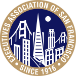 Executives Association of San Francisco logo