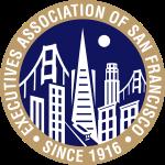 Executives Association of San Francisco logo